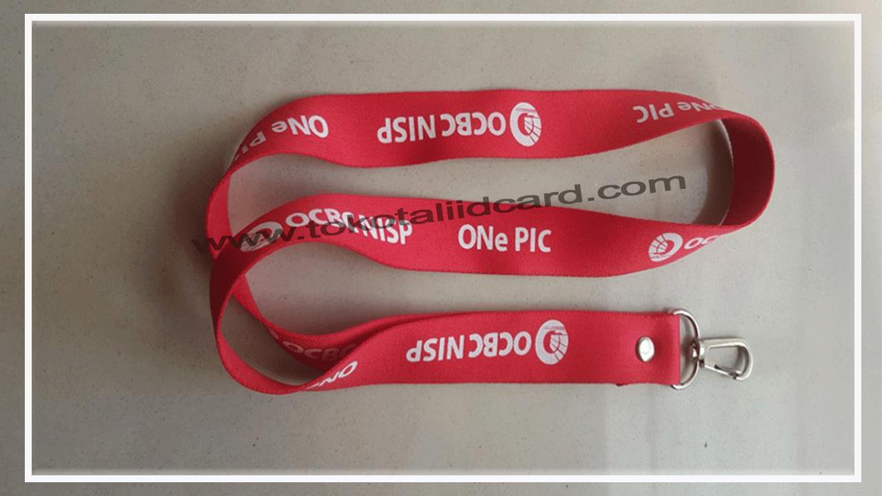 Toko Tali ID Card Terlengkap Di Jakarta