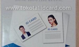 Jual PVC ID Card Jakarta Murah Instan
